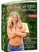 Ebook The Year of Yes! Epub Tracee Sioux Apps Read Mobile