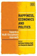 Happiness  Economics and Politics