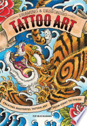 Drawing   Designing Tattoo Art