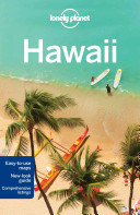 Hawaii : accommodations, restaurants, transportation, shopping, points of interest,...