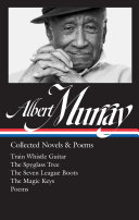 Albert Murray Collected Novels And Poems