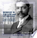 Robert R  Taylor and Tuskegee