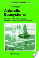 Antarctic Ecosystems Its Effects On The Structure