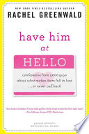 Have Him at Hello Book Cover
