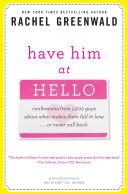 Have Him At Hello