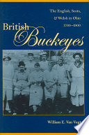 British Buckeyes