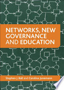Networks  New Governance and Education