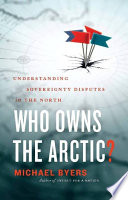 Who Owns the Arctic