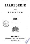 Jaarboekje voor Limburg