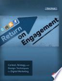 Return on Engagement