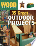 35 Great Outdoor Projects