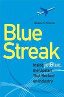 Bluestreak