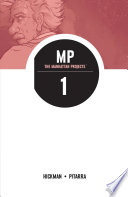 The Manhattan Projects  Vol 1