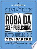 Roba da Self publishing