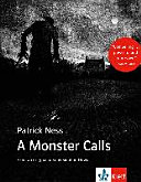 Book A Monster Calls