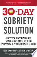 The 30 Day Sobriety Solution Book PDF