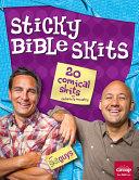 Sticky Bible Skits