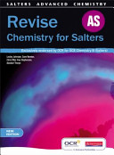 Chemistry for Salters
