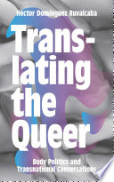 Translating the Queer