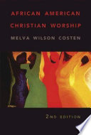 Ebook African American Christian Worship Epub Melva W. Costen Apps Read Mobile