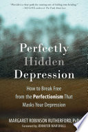 Book Perfectly Hidden Depression