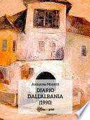 Diario dall Albania  1990