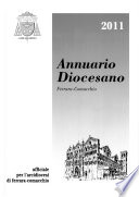 Annuario Diocesano  Anno 2011  Arcidiocesi di Ferrara Comacchio