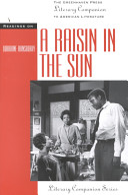 Readings on A Raisin in the Sun