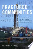 Fractured Communities book