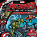Marvel S Avengers Age Of Ultron Avengers Save The Day