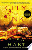 City of Ink Book PDF