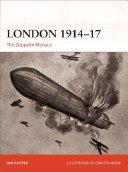 London 1914–17