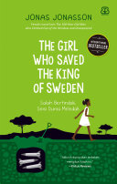 The Girl Who Saved The King of Sweden (REPUBLISH) (Indonesian Edition)