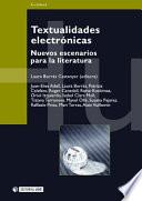 Textualidades electr  nicas