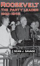 Roosevelt Book