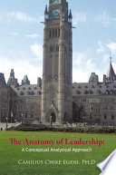 The Anatomy of Leadership: A Conceptual Analytical Approach