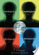 Changers Alle Vier B Nde In Einem E Book