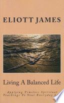 Living A Balanced Life Book PDF