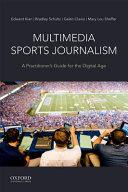 Multimedia Sports Journalism