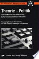 Theorie - Politik