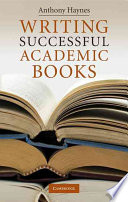 Writing Successful Academic Books