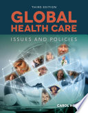 Global Healthcare  Issues and Policies