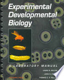 Experimental Developmental Biology
