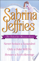 Sabrina Jeffries   The School for Heiresses Series