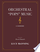 Orchestral Pops Music
