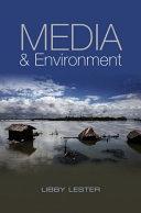 Media and Environment