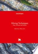 Mining Techniques