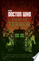 Doctor Who: Tales of Terror Packed With Terrifying Doctor Who Monsters