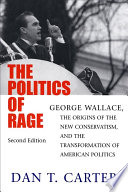 The Politics of Rage