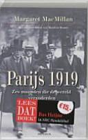 Parijs 1919